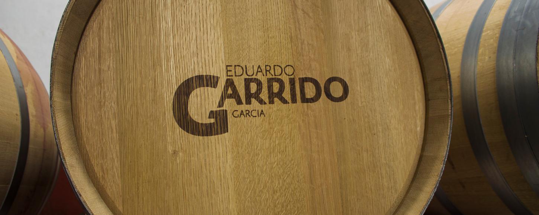 Bodega Eduardo Garrido en Ábalos (La Rioja)